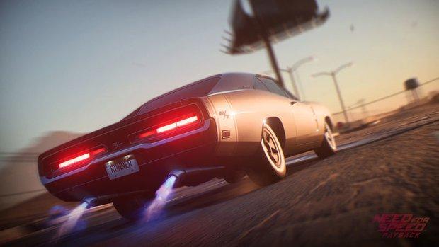 Need For Speed Payback: Tuning-Details in neuem Trailer vorgestellt