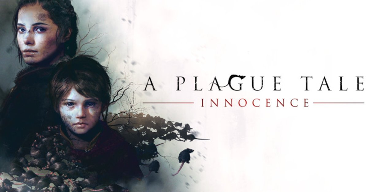 Risultati immagini per a plague tale innocence