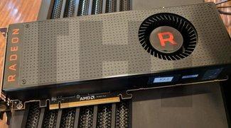 AMD Radeon RX Vega: Erstes Foto und neue Benchmarks geleakt