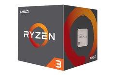 AMD Ryzen 3: Günstige...