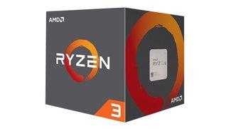 AMD Ryzen 3: Günstige Quad-Core-Prozessoren machen Intel mächtig Konkurrenz