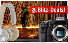 Blitzangebote & Prime Deals: Bis zu 55 % Rabatt auf hochwertige Kopfhörer, Lautsprecher & Ultra-HD-Fernseher