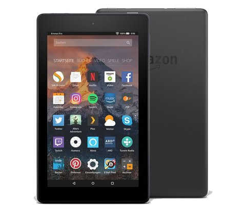 Amazon-Fire-Tablet
