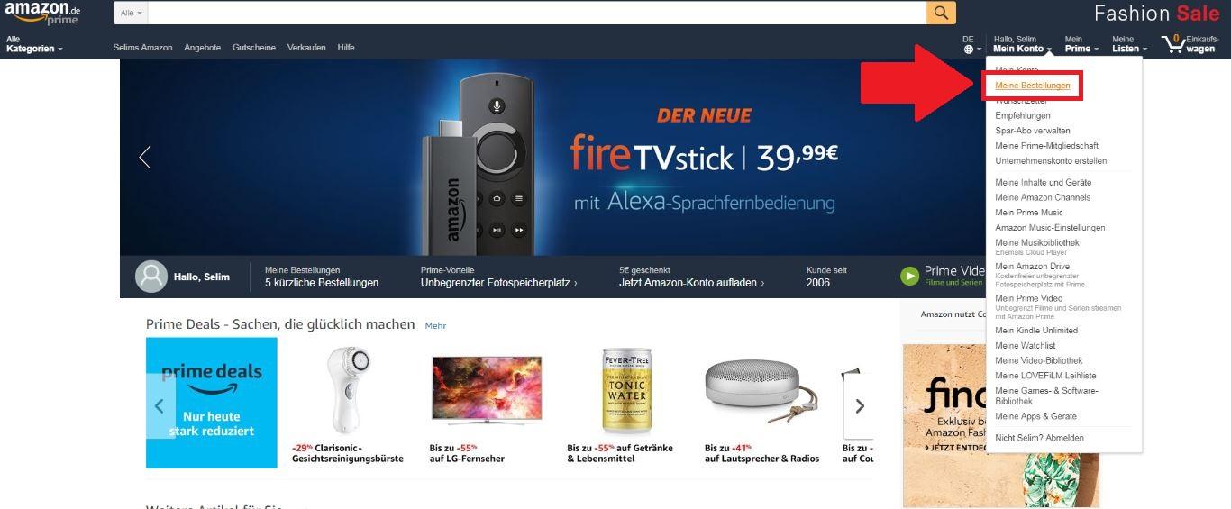 Amazon Logistics: Tracking und Paketverfolgung online nutzen – GIGA