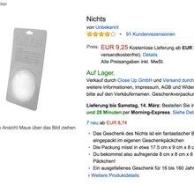 """""""Taschenmesser leider ohne Abrissbirne"""": Amazon-Bewertungen zum totlachen"""