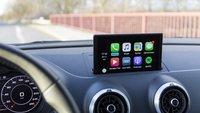 WLAN im Auto einschalten –  so funktioniert es!