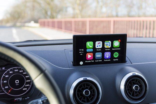 WhatsApp im Auto nutzen: Apple CarPlay macht es möglich