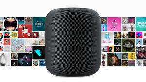 Apple HomePod: Marktstart und Termin zur Vorbestellung stehen fest