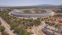 Jony Ive spricht über Apple Park – Viele Neuerungen für die Mitarbeiter