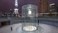 iCar: Apple kooperiert mit Chinas größtem Batteriehersteller