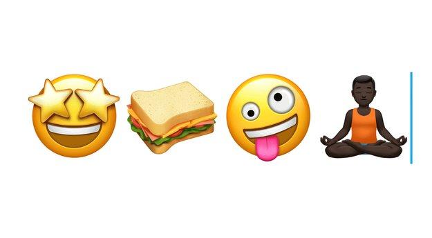 World Emoji Day: Apple zeigt Vorschau auf zukünftige Emojis