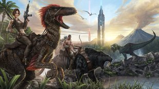 Ark Survival Evolved: Mikrotransaktionen machen Spieler wütend