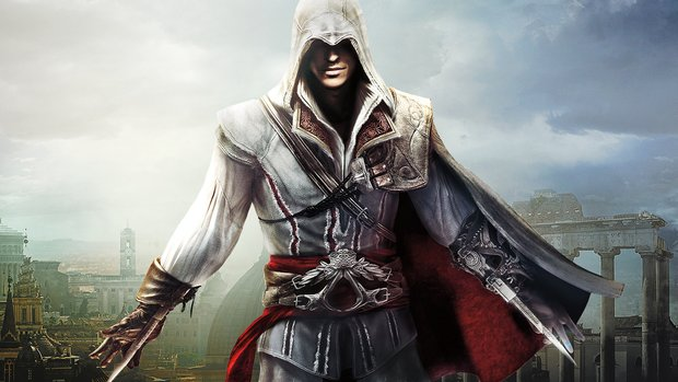 Assassin's Creed: Anime-Serie für Netflix in Planung
