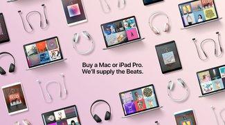 Back-to-School-Angebot beinhaltet erneut kostenlose Beats-Kopfhörer