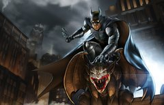 Batman - The Enemy Within:...