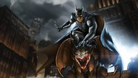 Batman - The Enemy Within: Entwickler entfernen Mord-Foto