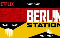 Berlin Station Staffel 2 –...