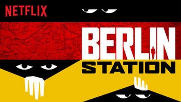 Berlin Station Staffel 2: US-Start & erste Infos zur zweiten Season
