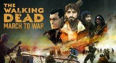 The Walking Dead: Neues Mobile-Game mit Trailer vorgestellt