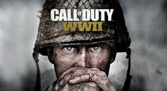 Call of Duty – WW2: Auf der PS4 doppelt so groß wie auf der Xbox One
