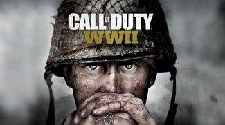 Call of Duty - WW2: Vorbesteller bekommen viele Boni