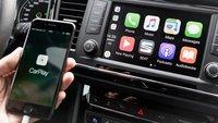 iPhone im Auto: Erwünschtes Feature soll endlich kommen