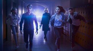 Class Staffel 2: Kehrt das Doctor Who Spin-Off ohne Serienschöpfer zurück?