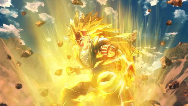 Dragon Ball Xenoverse 2: Neue Features auf der Switch-Version