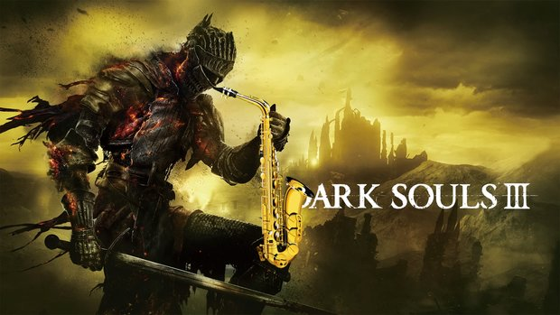 Epic Sax Guy trifft Dark Souls