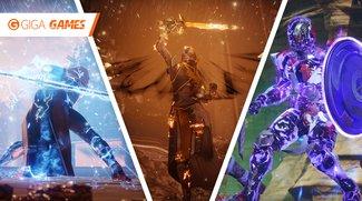 Destiny 2: Neue Screenshots zum Start der Beta Phase