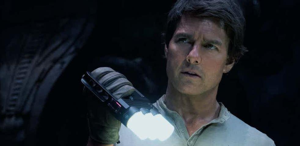 Die Mumie 2 Kehrt Tom Cruise Ins Kino Zurück Giga