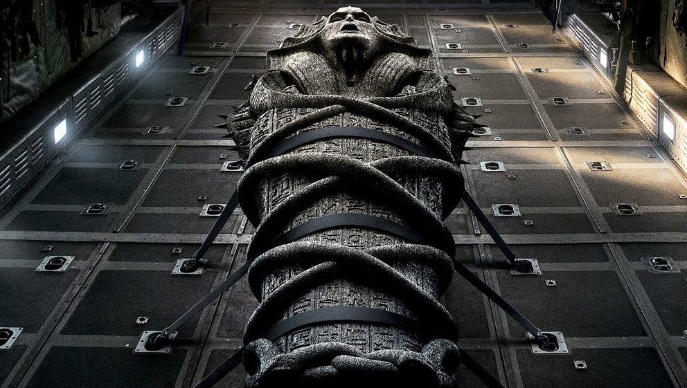 Tom Cruise Die Mumie
