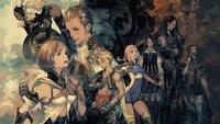 Final Fantasy 12 - The Zodiac Age: Die Review-Wertungen der Rollenspiel-Neuauflage in der Übersicht