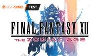 Final Fantasy 12 - The Zodiac Age im Test: Vom Besten inspiriert