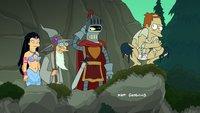 Disenchantment: Simpsons-Schöpfer produziert Fantasy-Serie