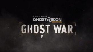 Ghost Recon Wildlands – Ghost War: Kostenloser PvP-Modus angekündigt