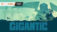 Gigantic im Test: Free2Play's not dead + Gewinnspiel