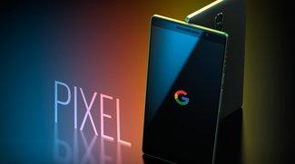 Google Pixel 2: Dieses Konzept ist ein Traum