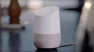 Apple Music mit Google Home steuern – geht das?