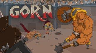 Gorn: Blutiges Gladiatoren-Gemetzel in VR