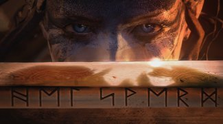 Hellblade - Senua's Sacrifice: So schön ist das kommende Spiel von Ninja Theory