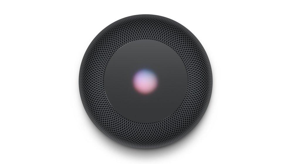 HomePod 2: Apples Siri-Lautsprecher könnte ein iPhone-X-Feature bekommen