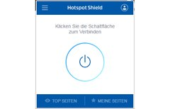 Hotspot Shield für Chrome