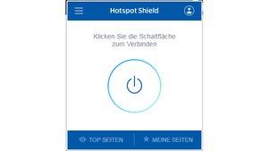 Hotspot Shield für Chrome