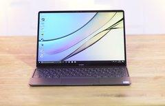 Huawei MateBook X im Test: Die...