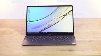 Huawei MateBook X im Test: Die MacBook-Alternative mit Windows 10?