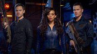 Killjoys: Staffel 4 & 5 von Syfy geordert + US-Start