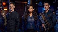 Killjoys Staffel 4 im TV & Stream – Trailer, Episodenguide & mehr