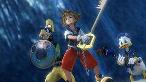 Kingdom Hearts: Spieler grindet 210 Stunden im Startgebiet
