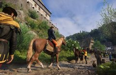 Kingdom Come - Deliverance:...